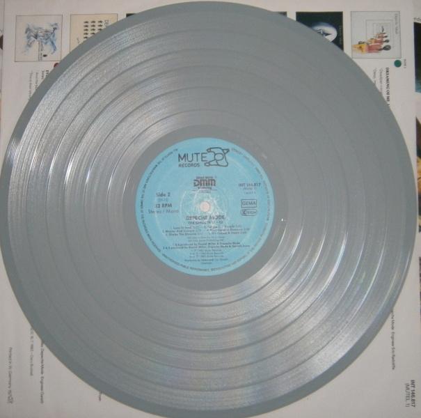 Depeche mode 81 85 singles dating 8